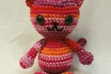 Makerist - Chilimini Katze - 1