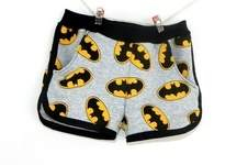 Makerist - Batman Shorty Legs - 1