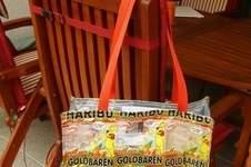 """Makerist - Recycling- Taschen """"Gummibär"""" - 1"""
