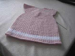 Makerist - robe Sarita au crochet - 1