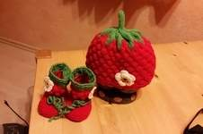 Makerist - Erdbeerzeit  - 1