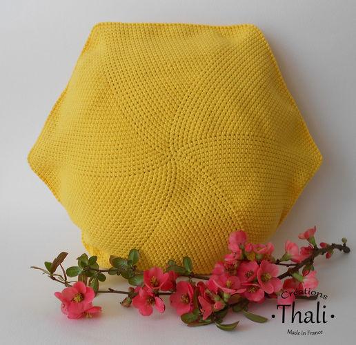 Makerist - 1, 2, 3 ... Soleil - Créations de crochet - 1