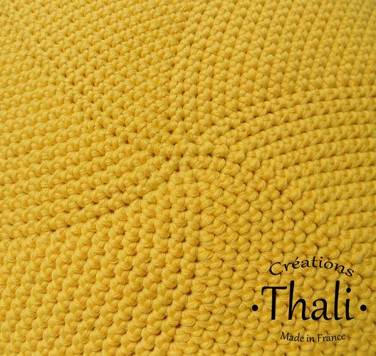 Makerist - 1, 2, 3 ... Soleil - Créations de crochet - 3