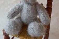 Makerist - La nuit tous les chats sont gris - 1