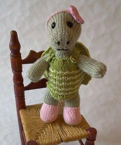 Makerist - Rien ne sert de courir - Créations de tricot - 1