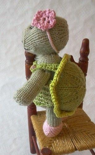 Makerist - Rien ne sert de courir - Créations de tricot - 2