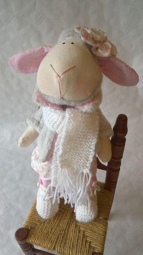 Makerist - Mouton douceur - Créations de couture - 1