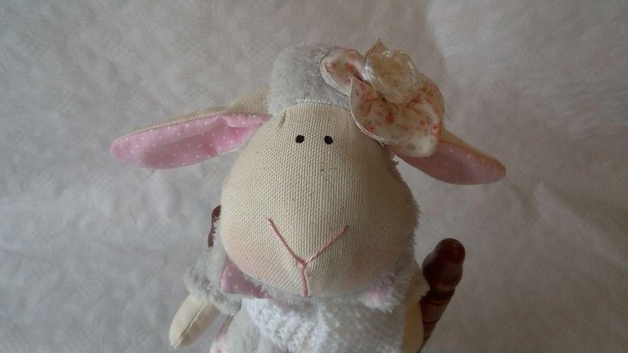 Makerist - Mouton douceur - Créations de couture - 2