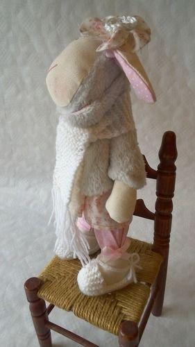 Makerist - Mouton douceur - Créations de couture - 3