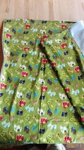 Makerist - Sommerdecke für meinen Sohn - Nähprojekte - 1
