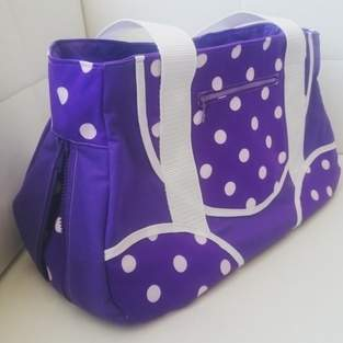Schnabelina bag small