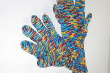Makerist - Fingerhandschuhe - 1