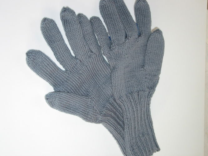Makerist - Fingerhandschuhe - Strickprojekte - 2