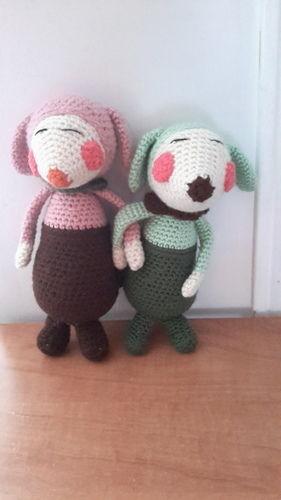 Makerist - Olive et olivette - Créations de crochet - 1