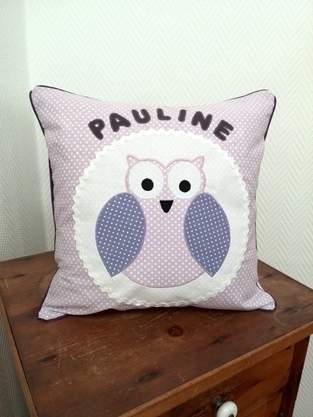 Kissen Pauline