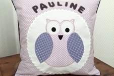 Makerist - Kissen Pauline - 1