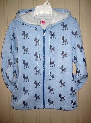 Makerist - sweater - Nähprojekte - 1