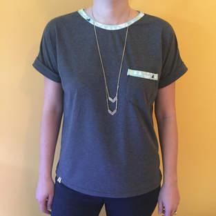 Makerist - Shirt - Der Sommer kann kommen  - 1