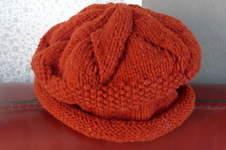 Makerist - chapeau pour femme en pure laine - 1