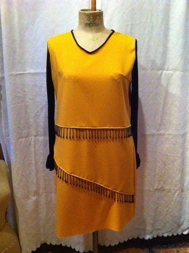 Makerist - robe de cocktail - Créations de couture - 1