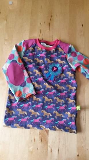 Shirt Pepe aus Jersey