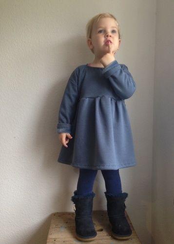 Makerist - Kinderkleid mit Tüllrock - Fidelia - Nähprojekte - 3