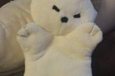 Makerist - Doudou-chat  - 1