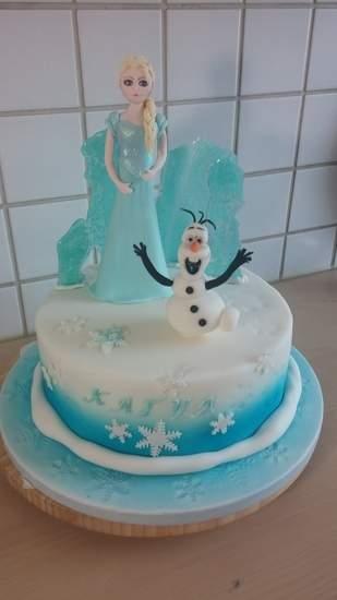 Makerist - Frozen Elsa - 1