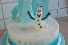 Makerist - Frozen Elsa - 1