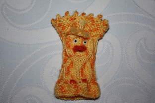 Makerist - Warme Händchen für die Kleinen - 1