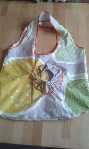 Makerist - Muttertagstasche aus festem Ikeastoff - 1