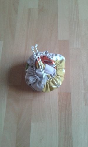 Makerist - Muttertagstasche aus festem Ikeastoff - Nähprojekte - 2