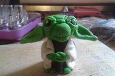 Makerist - Meister Yoda - 1