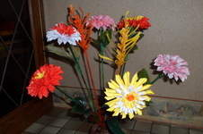 Makerist - Fleurs en Origami - 1