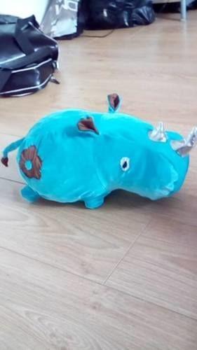 Makerist - Rhino - Créations de couture - 1