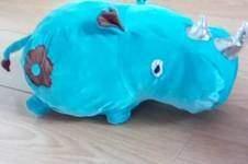 Makerist - Rhino - 1