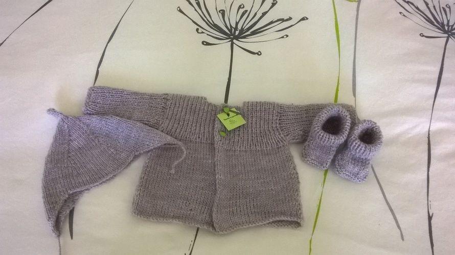 Makerist - pomme d api - Créations de tricot - 1