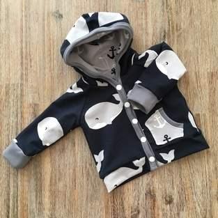Baby Jacket von Kid5