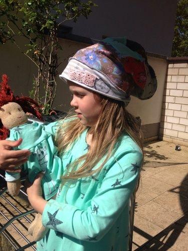 Makerist - Süßes jersey kritzelmonster - Nähprojekte - 1
