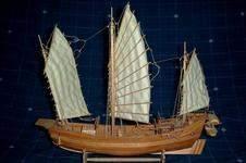 Makerist - Maquettes de bateaux anciens - 1