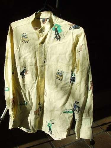 Makerist - chemise en variations - Créations de couture - 1
