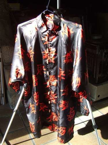 Makerist - chemise en variations - Créations de couture - 2