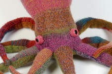 Makerist - Lovely Octopus - 1