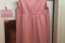 Makerist - Kleid für Mali für Pfingsten in der Toskana ☀️☀️☀️ - 1