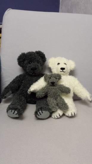 Makerist - Fam. Teddy - 1