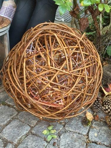 Makerist - Weidenkugeln - DIY-Projekte - 1