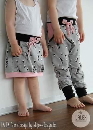 Makerist - Kids Luck*ees - 1