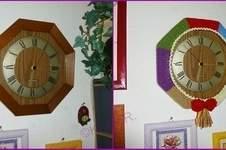 """Makerist - Ein """"Rock"""" für die Clock... - 1"""
