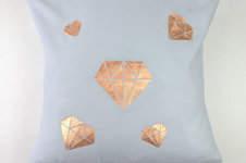 Makerist - Plotter Freebie: Polygon Diamanten - 1