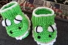 Makerist - Baby crocs - 1